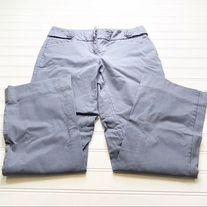The Limited exact stretch women's pants size 6